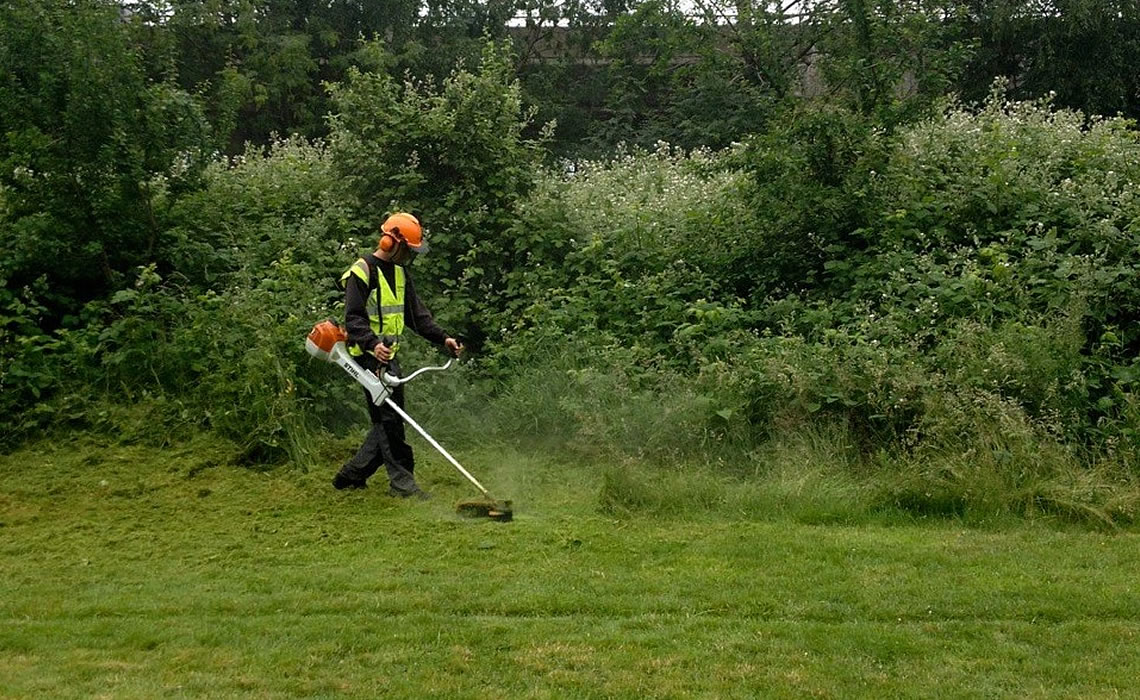 Heritage Grounds Services